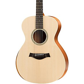 Academy Series Academy 12e Grand Concert Acoustic-Electric Guitar Natural