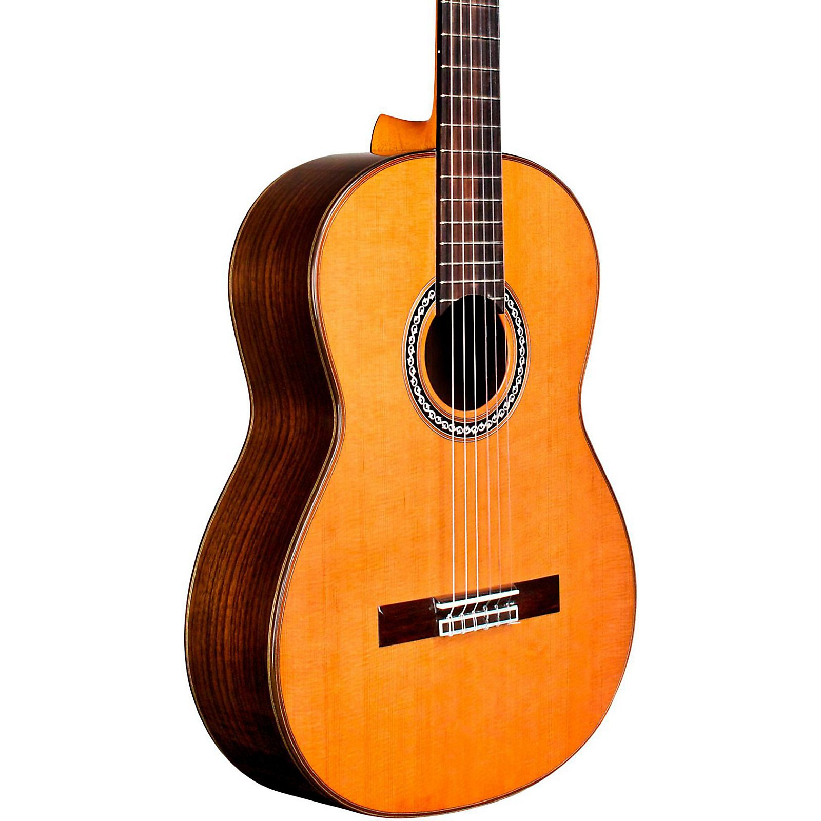Open Box Cordoba C10 CD/IN Acoustic Nylon String Classical Guitar Natural  190839463449 | Musician's Friend