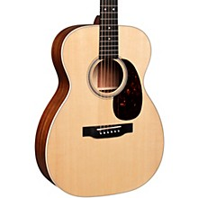 Martin 00-16E 16 Series with Granadillo Parlor Acoustic-Electric Guitar