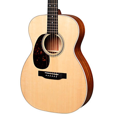 Martin 00-16E 16 Series with Granadillo Parlor Left-Handed Acoustic-Electric Guitar