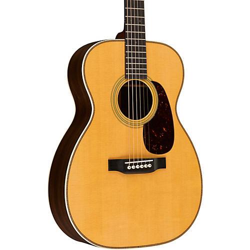 Martin 00-28 Standard Grand Auditorium Acoustic Guitar
