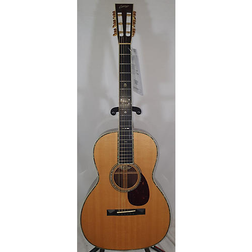 00-42 Acoustic Electric Guitar