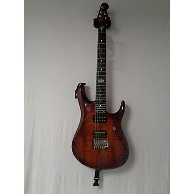 Ernie Ball Music Man 00 John Petrucci BFR Ball Family Reserve Solid Body Electric Guitar