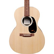 Martin 00-X2E Sitka Spruce Grand Concert Acoustic-Electric Guitar