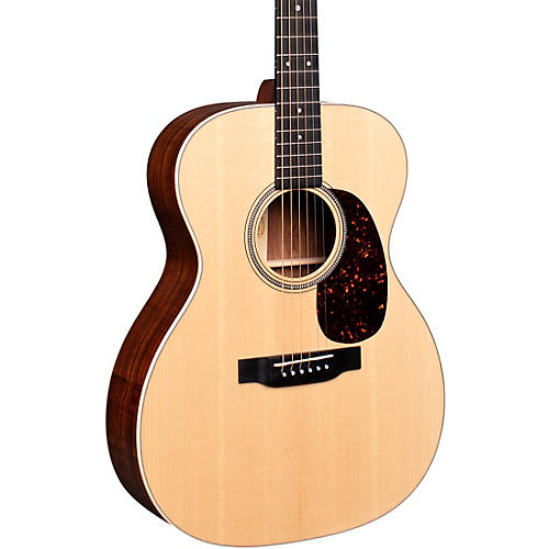 Martin 000-16E 16 Series with Granadillo Auditorium Acoustic-Electric Guitar