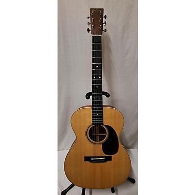 Martin 000-16E Acoustic Electric Guitar