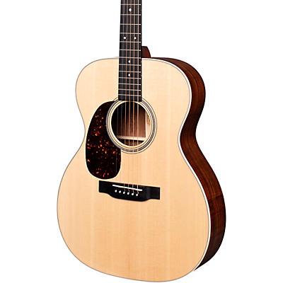 Martin 000-16EL 16 Series with Granadillo Auditorium Left-Handed Acoustic-Electric Guitar