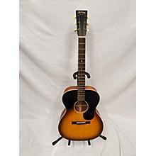 Martin 000-17 Acoustic Guitar