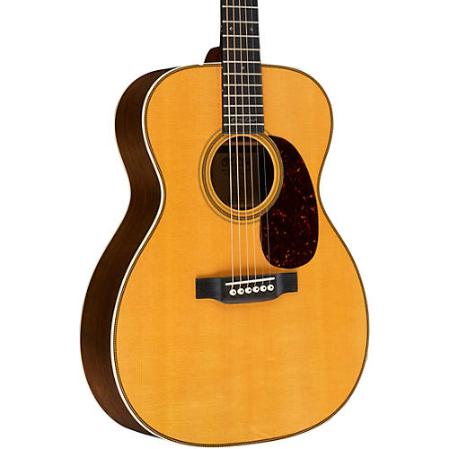 48-Month Financing on select Martin guitars $899+