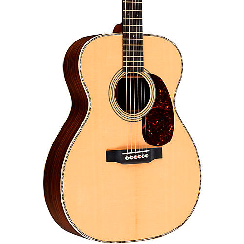 Martin 000-28 Modern Deluxe Auditorium Acoustic Guitar