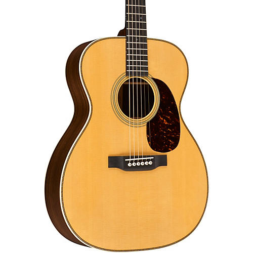 Martin 000-28 Standard Auditorium Acoustic Guitar