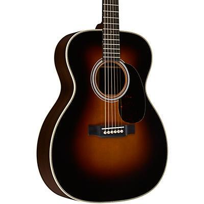 Martin 000-28 Standard Auditorium Acoustic Guitar