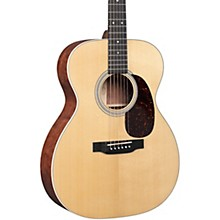 Martin 000 Special Carpathian Auditorium Acoustic-Electric Guitar