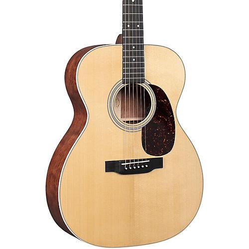 Martin 000 Special Carpathian Auditorium Acoustic-Electric Guitar Natural