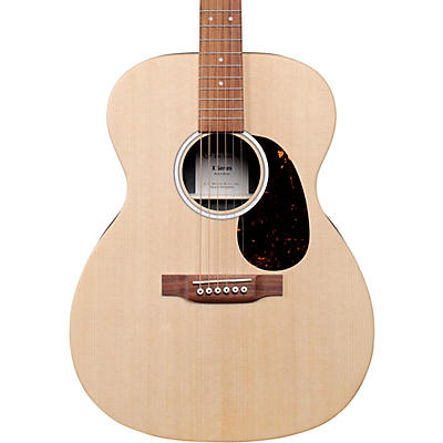 Martin 000-X2E Sitka Spruce Acoustic-Electric Guitar