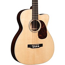 Martin 0000 16 Series Acoustic-Electric Bass Guitar