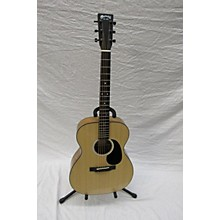 Martin 00012 Acoustic Electric Guitar