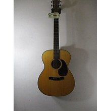 Martin 00018 Reimagined Acoustic Guitar