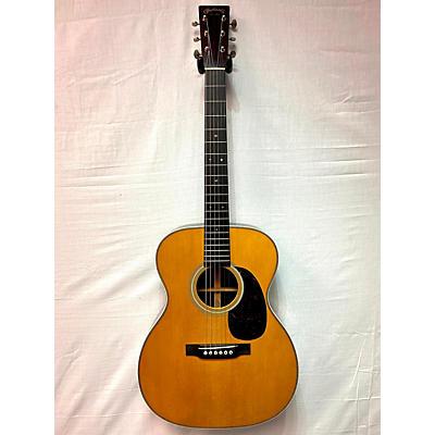 Martin 00028 Authentic 1937 Acoustic Guitar