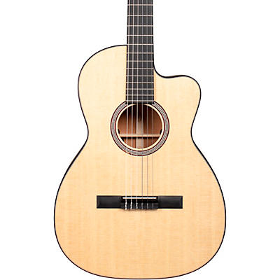 Martin 000C12-16E Nylon Cutaway Acoustic-Electric Guitar