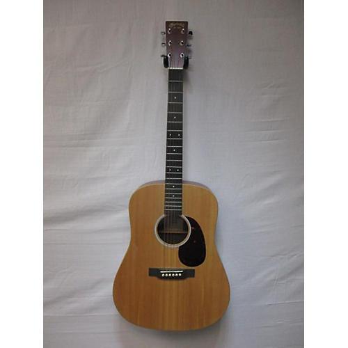 Martin 000CX1 Custom Acoustic Electric Guitar Natural
