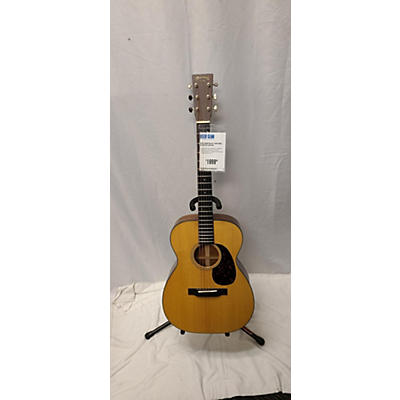 Martin 0018 Acoustic Guitar