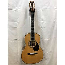 Martin 0042SC John Mayer Signature Acoustic Guitar