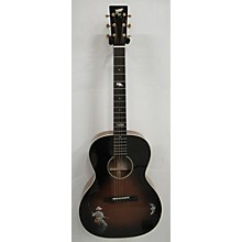 Martin 00L Fly Fishing Acoustic Guitar