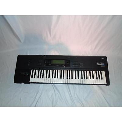 Korg 01/WFD Synthesizer