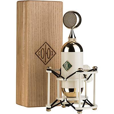 Soyuz Microphones 017 FET Large Diaphragm FET Microphone (shock mount)