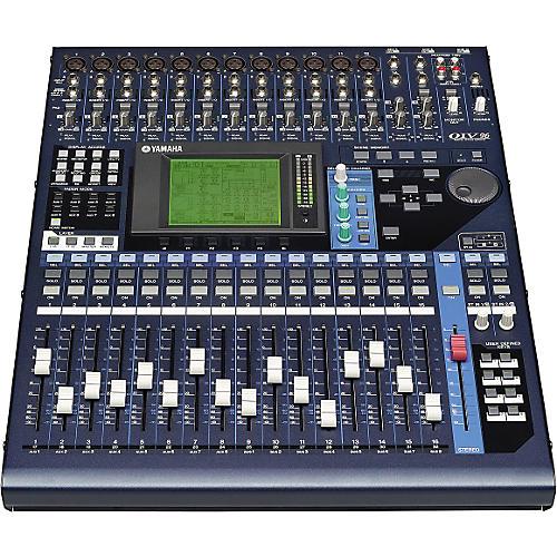 yamaha 01v96v2 digital 969khz mixer musician 39 s friend. Black Bedroom Furniture Sets. Home Design Ideas