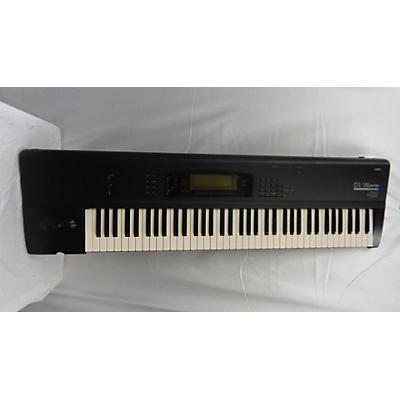 Korg 01W PRO Keyboard Workstation