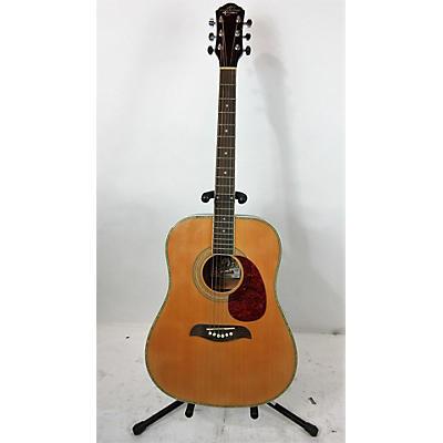 Oscar Schmidt 0G2N Acoustic Guitar