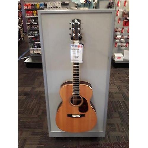 Larrivee 0M03R Acoustic Guitar Natural
