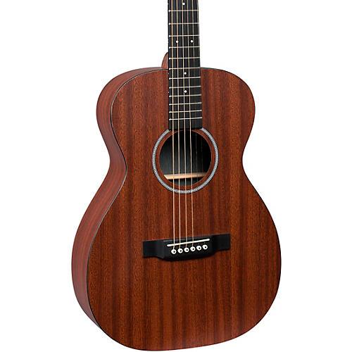 Martin 0X2MAE Concert Acoustic-Electric Guitar