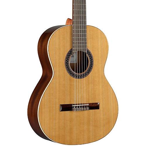 Alhambra 1 C Classical Acoustic Guitar Gloss Natural