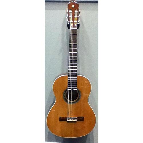 Alhambra 1 C Classical Acoustic Guitar Natural