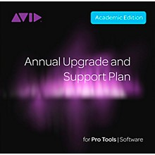 Avid 1-Year Update/Support Pro Tools Institution (Download)