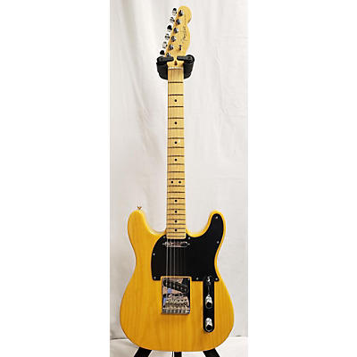 """Fender """"10 For '15"""" Limited Edition American Standard Double-Cut Telecaster Solid Body Electric Guitar"""