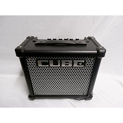 Roland 10 Gx Guitar Combo Amp