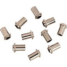 PDP by DW 10-Pack 12-24 Standard Zinc Receiver