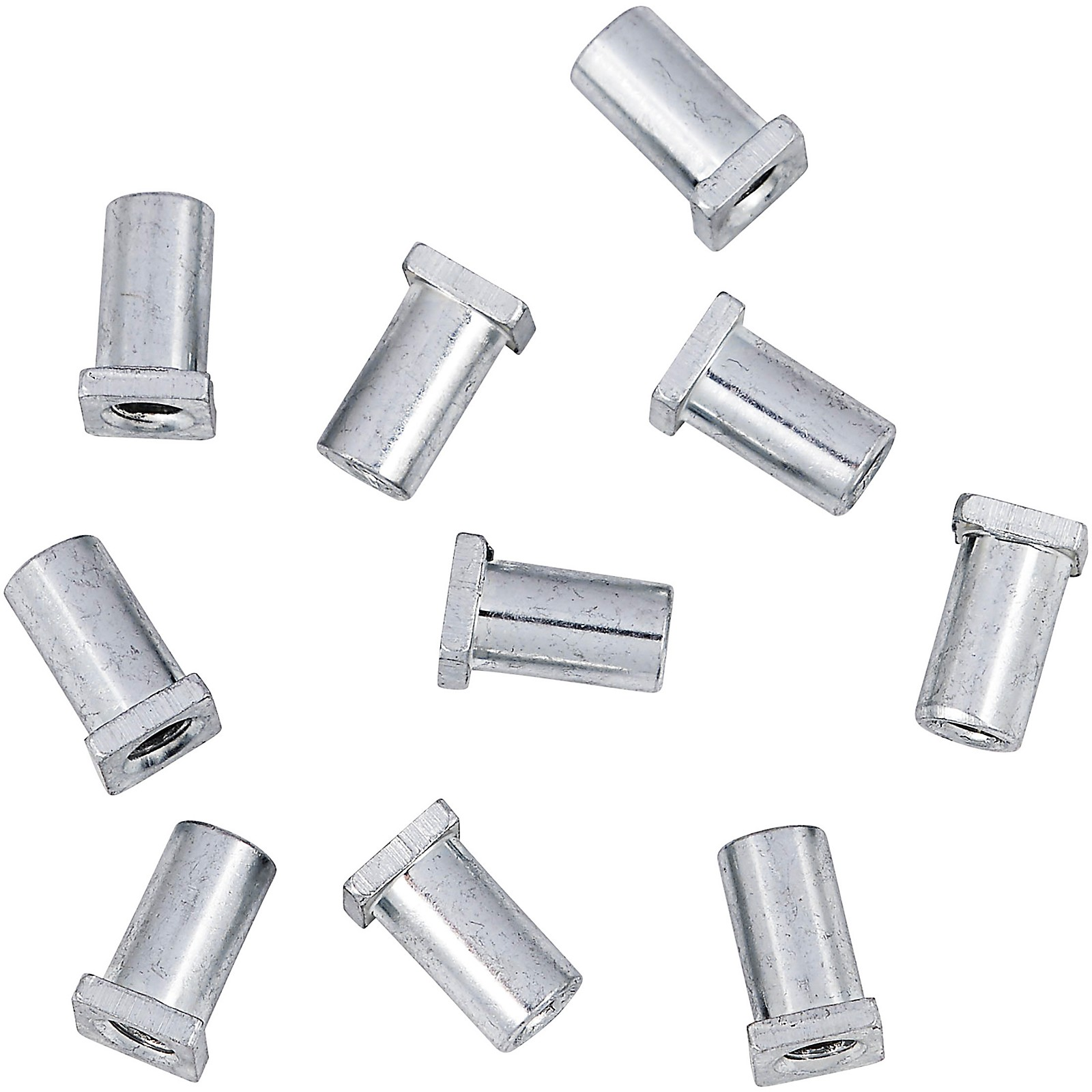 PDP by DW 10-Pack True Pitch Zinc Receiver