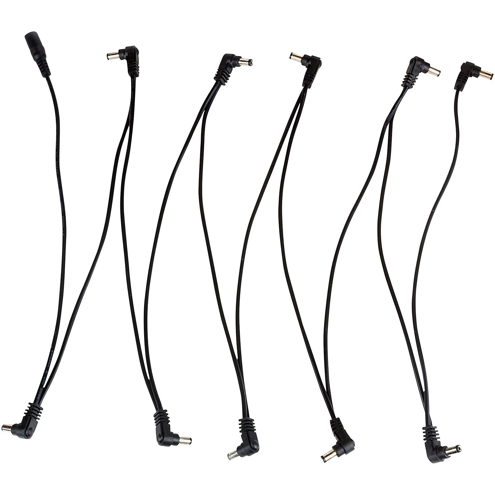 Throne Room Pedals 10-Plug Daisy Chain Power Cable