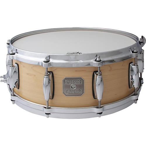 Gretsch Drums 10-Ply Snare Drum