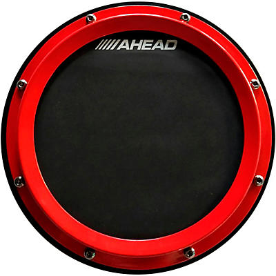 Ahead 10 in. S-Hoop Pad with Snare Sound