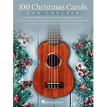 Hal Leonard 100 Christmas Carols For Ukulele