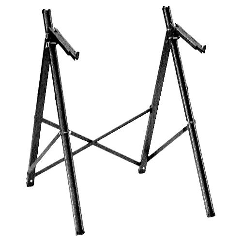 Standtastic 100 KSB 48 Inch Single Tier Stand with Deluxe Bag
