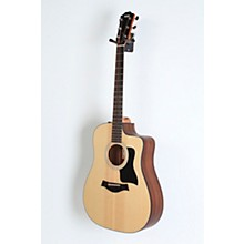 Open BoxTaylor 100 Series 2017 110ce Dreadnought Acoustic-Electric Guitar