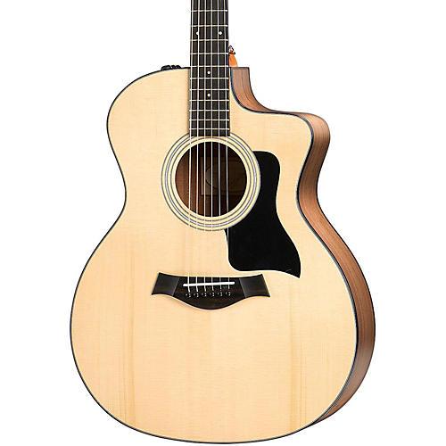 Taylor 100 Series 2017 114ce Grand Auditorium Acoustic-Electric Guitar