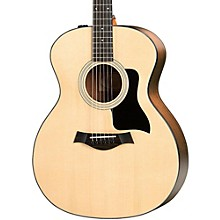 Taylor 100 Series 2017 114e Grand Auditorium Acoustic-Electric Guitar